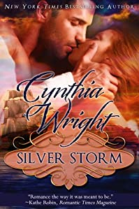 (FREE on 11/13) Silver Storm by Cynthia Wright - http://eBooksHabit.com