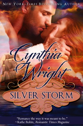 Silver Storm by Cynthia Wright ebook deal