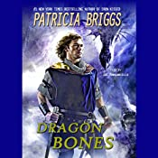 Dragon Bones: The Hurog Duology, Book 1 | Patricia Briggs
