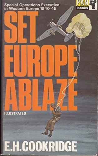 Set Europe Ablaze PDF