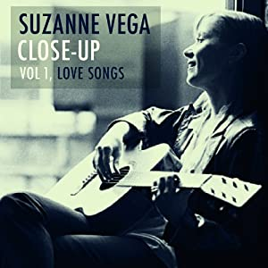 Close Up Vol 1, Love Songs