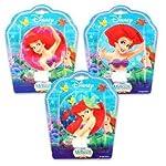 Disney Princess Ariel Night Light - Little Mermaid room nursery lights