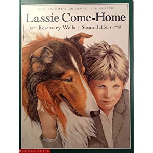 http://us.macmillan.com/lassiecomehome-1/RosemaryWells
