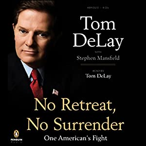 No Retreat, No Surrender Audiobook
