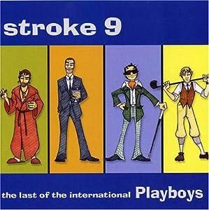 Last of the International Playboys