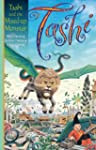 Tashi and the Mixed-up Monster (Tashi...