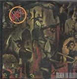 Reign In Blood LP (Vinyl Album) UK Def Jam 1988
