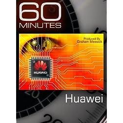 60 Minutes - Huawei