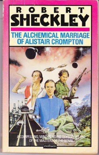 Alchemical Marriage of Alistair Crompton