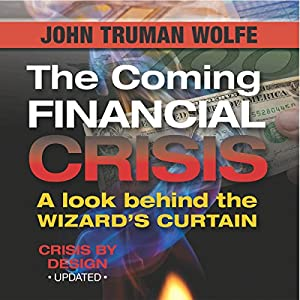 The Coming Financial Crisis Audiobook