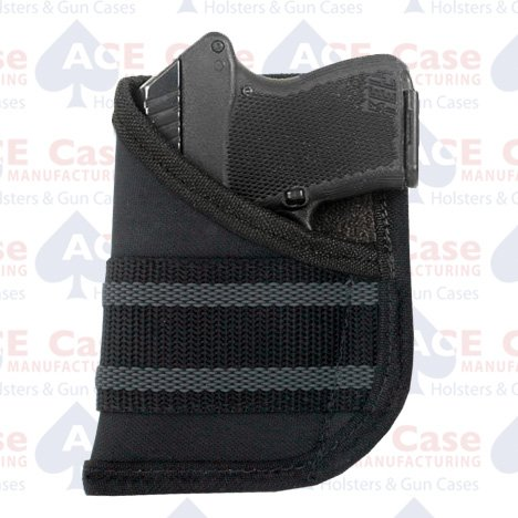 Ruger LCP Pocket Holster ***MADE IN U.S.A.*** (Gun Wallet Holster compare prices)