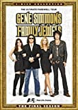 Gene Simmons Family Jewels: Final Season [DVD] [Region 1] [US Import] [NTSC]