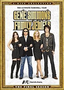 Gene Simmons Family Jewels: Final Season
