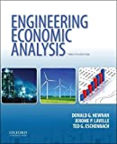 img - for Engineering Economic Analysis 12th edition by Newnan, Donald G., Lavelle, Jerome P., Eschenbach, Ted G. (2013) Hardcover book / textbook / text book