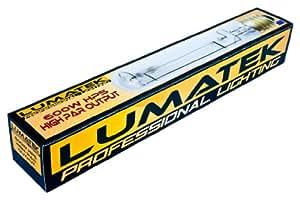 Lumatek L600WHPS HPS Lamp, 600-Watt (Discontinued by Manufacturer)