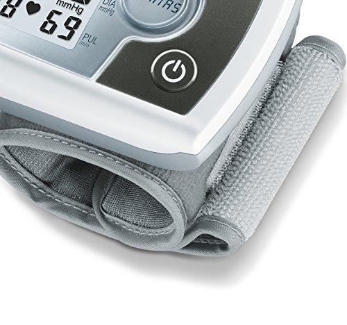 Sanitas SBM 03 Handgelenk Blutdruckmessgerät - 3