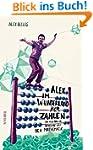 Alex im Wunderland der Zahlen: Eine R...