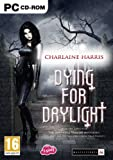 Charlaine Harris: Dying for Daylight (DVD-ROM)