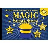 Magic Scratchers