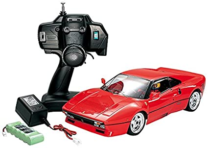 1/12 Ferrari GTO RTR: GT01 TAM56710 (japan import)