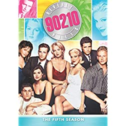 Beverly Hills 90210: The Fifth Season