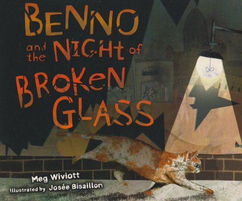 Benno and the Night of Broken Glass (Holocaust)