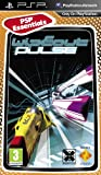 Wipe out Pulse - Essentials Pack (Sony PSP)