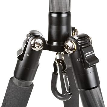 Stehle Filmscheinwerfer sirui t 025x traveler light dreibeinstativ mit kopf us100
