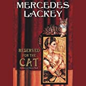 Reserved for the Cat: Elemental Masters | [Mercedes Lackey]