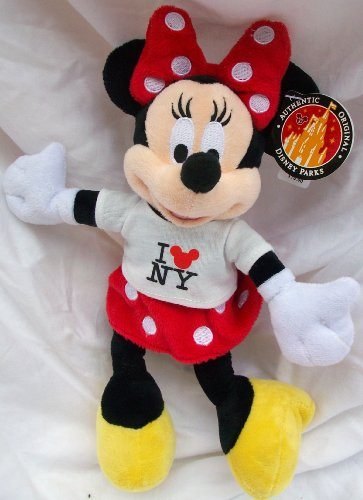 Minnie Mouse Plush Compare Prices Reviews And Buy At