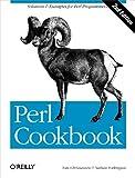Perl Cookbook (COOKBOOKS)
