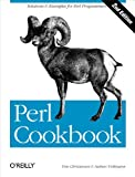 Perl Cookbook (COOKBOOKS)