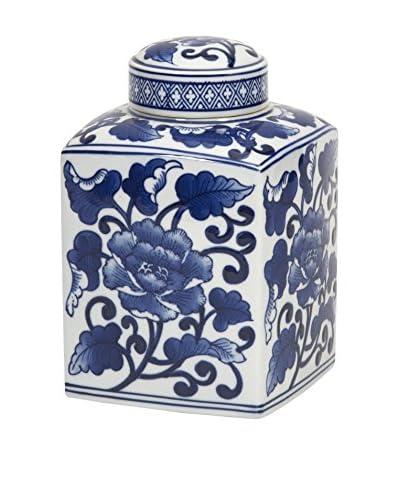 Small Tollmache Lidded Jar