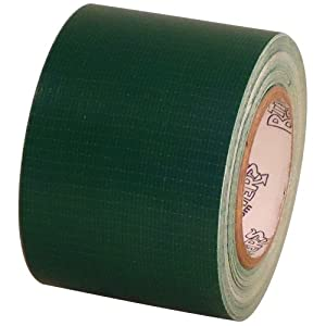 Dark Green Craft Duct Tape 2 Quot X 10 Yds On 1 5 Quot Core