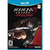 Videojuego Ninja Gaiden 3: Razor's Edge Wii U