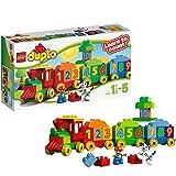 Lego 10558 - Duplo Zahlenzug von LEGO