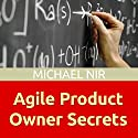 Agile Project Management: Agile Business Leadership, Book 2 (       UNABRIDGED) by Michael Nir Narrated by Barbara H. Scott