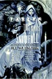 Bill Willingham Fables 1001 Nights Of Snowfall SC
