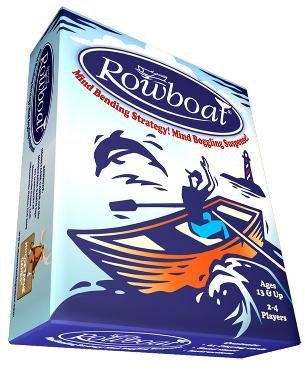 Rowboat (2nd Edition)