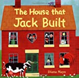 img - for The House That Jack Built (Barefoot Paperback) (Barefoot Paperback (Paperback)) book / textbook / text book