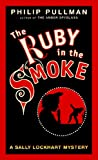 The Ruby In The Smoke (Turtleback School  &  Library Binding Edition)