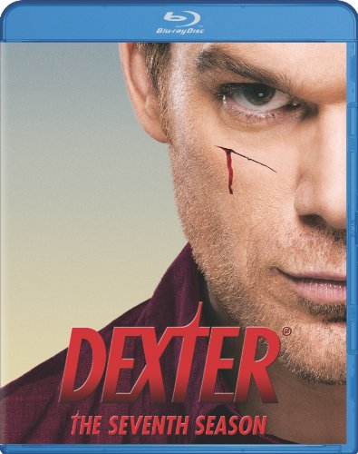 Dexter The Seventh Season Blu ray