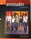 img - for Amistades, Second Edition book / textbook / text book