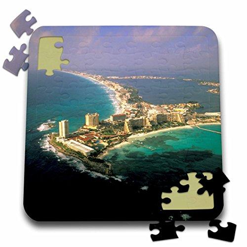 danita-delimont-mexico-mexico-quintana-roo-cancun-aerial-sa13-wbi0691-walter-bibikow-10x10-inch-puzz