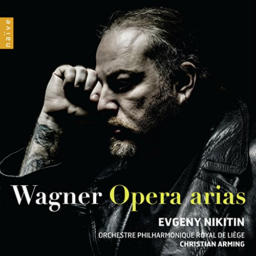 Wagner: Opera Arias - Evgeny Nikitin (Operas De Wagner compare prices)