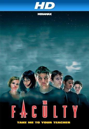 The Faculty [Hd]