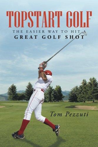 TOPStart Golf: La manera más fácil de golpear un tiro de Golf gran