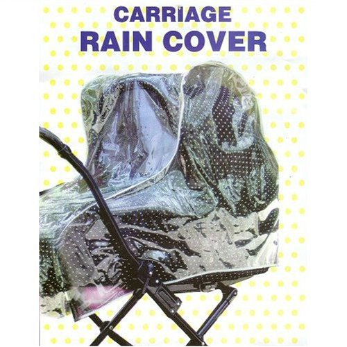 Comfy Baby Carriage Rain Cover - Weather Shield front-216167