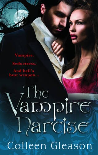 The Vampire Narcise Book Cover