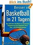 """Besser in Basketball in 21 Tagen - """"D..."""